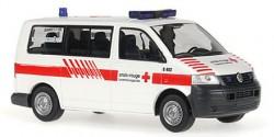 VW T5 MTW Croix-Rouge Rettungshundestaffel