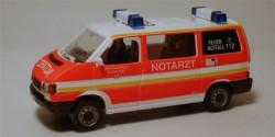 VW T4 NEF Feuerwehr Düsseldorf