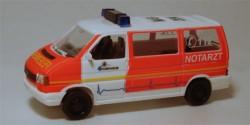 VW T4 NEF Feuerwehr Mönchengladbach