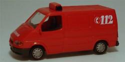 Ford Transit Kastenwagen Feuerwehr