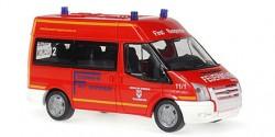 Ford Transit MZF Feuerwehr Heigenbrücken