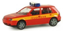 VW Golf IV ELW Feuerwehr