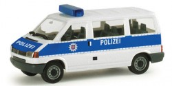 VW T4 Polizei Erfurt