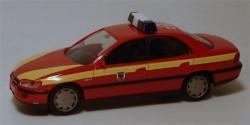 Opel Omega ELW Feuerwehr Dortmund