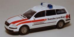 VW Passat KdoW DRK Eßlingen