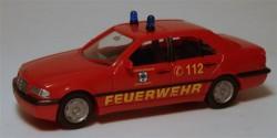 Mercedes Benz C-Klasse ELW Feuerwehr Fürth
