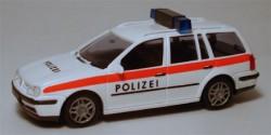 VW Golf Variant Polizei Österreich