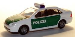 Ford Focus Stufenheck Polizei