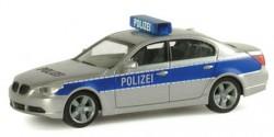 BMW 5er Polizei Hamburg