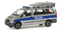 Mercedes Benz Vito Polizei Hamburg