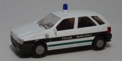 Fiat Tipo Polizia Municipale Italien