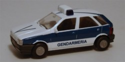 Fiat Tipo Gendarmeria Italien