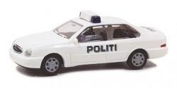 Ford Scorpio Polizei Dänemark