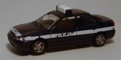 Ford Mondeo Stufenheck Polizei Polen