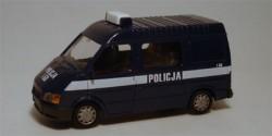 Ford Transit Polizei Polen
