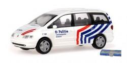 VW Sharan Polizei Belgien