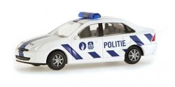 Ford Focus Polizei Belgien