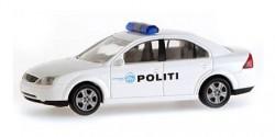 Ford Mondeo Stufenheck Polizei Dänemark