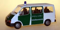 Ford Transit Polizei-Unfallkommando