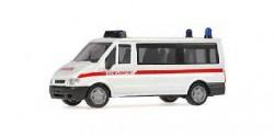 Ford Transit Bus  Gendarmerie Österreich