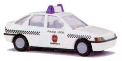 Ford Escort Polizei Mallorca