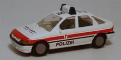 Ford Escort Polizei Schweiz