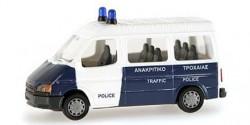 Ford Transit Verkehrspolizei Griechenland