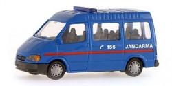 Ford Transit Jandarma Polizei Türkei
