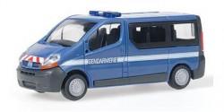 Renault Trafic Gendarmerie Frankreich