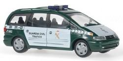 Seat Alhambra G Civil Trafico Spanien