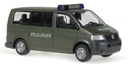 VW T5 Feldjäger