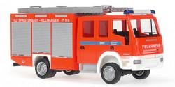 Iveco Magirus TLF Feuerwehr Spreitenbach