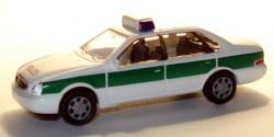 Ford Scorpio Polizei