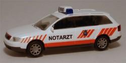 Audi A6 Avant NEF Mittelstädt