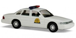 Ford Crown Victoria - Nr. 16 - Utah Highway Patrol