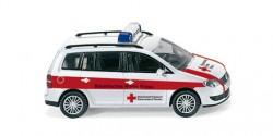 VW Touran NEF DRK Passau