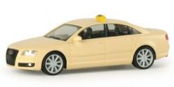 Audi A8 Taxi