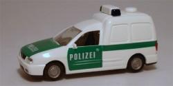 VW Caddy Polizei Berlin