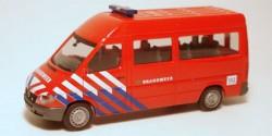 Mercedes Benz Sprinter Brandweer Niederlande
