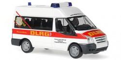 Ford Transit MTF DLRG Seligenstadt
