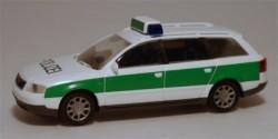 Audi A6 Avant Polizei Bayern
