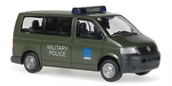 VW T5 Military Police EUFOR