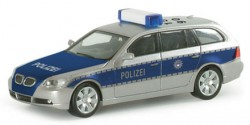 BMW 5er Touring Bundespolizei