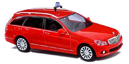 Mercedes benz c klasse elw feuerwehr branddirektor busch for Mercedes benz elw
