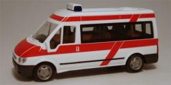 Ford Transit 2000 Krankenwagen