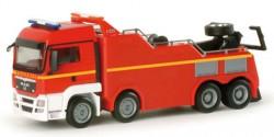 MAN TGS LX Empl Wrecker Feuerwehr
