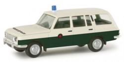 Wartburg Tourist 66 Volkspolizei