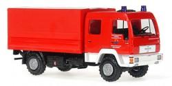 MAN L 2000 Dekon P Feuerwehr Groß-Umstadt