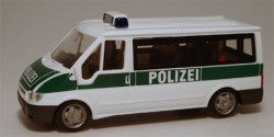 Ford Transit 2000 Polizei
