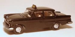 Opel Kapitän Taxi